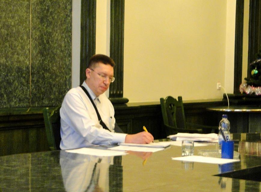 У Хмельницькому знову говорили про перевізницькі проблеми: тарифи, пільги, відшкодування (Фото) (фото) - фото 2