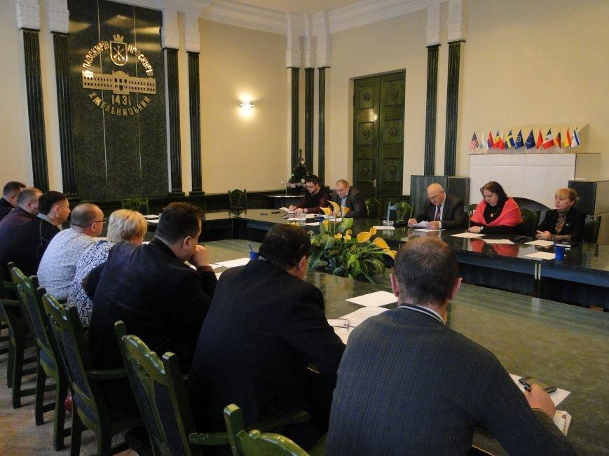 У Хмельницькому знову говорили про перевізницькі проблеми: тарифи, пільги, відшкодування (Фото) (фото) - фото 1