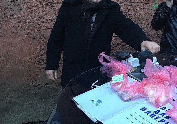 Голова сільради, що на Львівщині, отримав хабар у розмірі 1,5 тис. доларів США (ФОТО) (фото) - фото 1