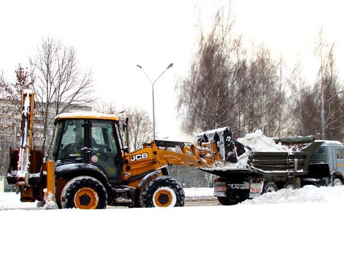 (не готов) Как в Новополоцке справляются с последствиями циклона Daniella (фото) - фото 1