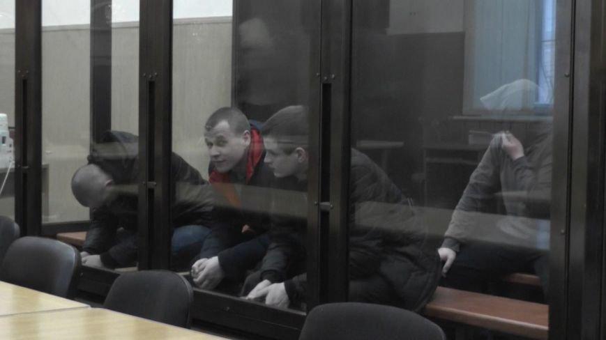 Участь убийц тверского байкера Ильи Самойленко решат присяжные (фото) - фото 2