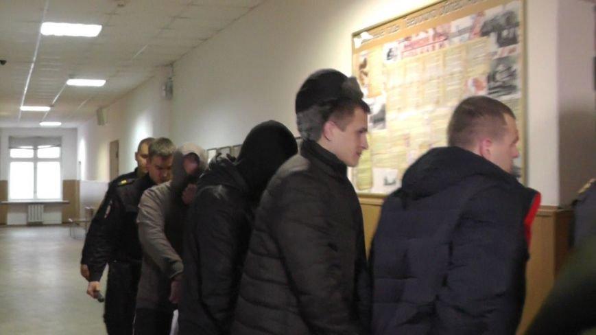 Участь убийц тверского байкера Ильи Самойленко решат присяжные (фото) - фото 1