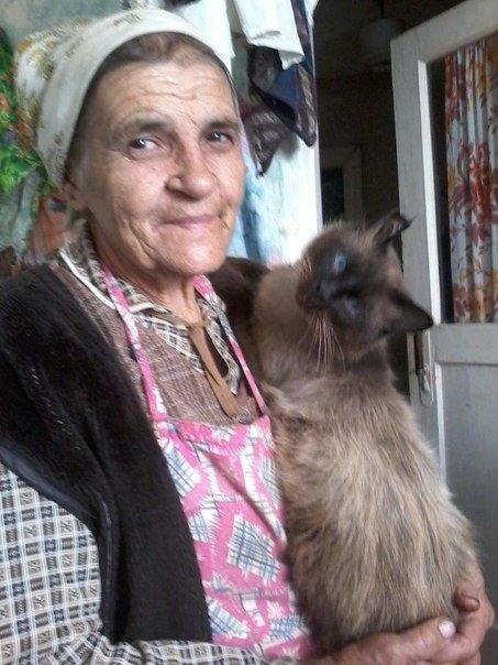 Помогите найти! В Макеевке пропала пожилая женщина (фото) - фото 1