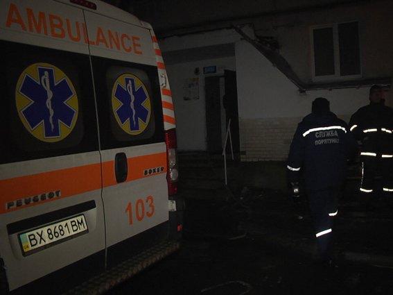Пожежа на вулиці Прибузькій у Хмельницькому забрала життя 8-річної дитини (Фото, відео) (фото) - фото 2