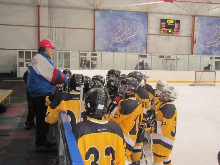 Хоккеисты команды «Кривбасс-2005» обыграли киевлян и привезли серебро с Турнира памяти Уткина (ФОТО), фото-8