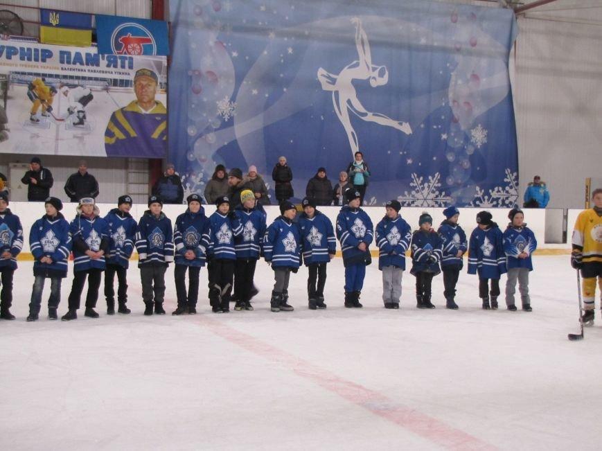 Хоккеисты команды «Кривбасс-2005» обыграли киевлян и привезли серебро с Турнира памяти Уткина (ФОТО), фото-10