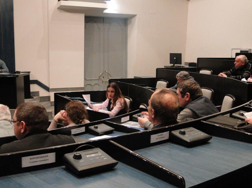 Громадська рада Хмельницького обрала нового голову (Фото, Відео) (фото) - фото 1