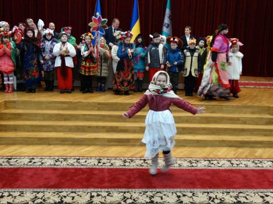 На сессии Сумского горсовета щедровали (ФОТО), фото-2