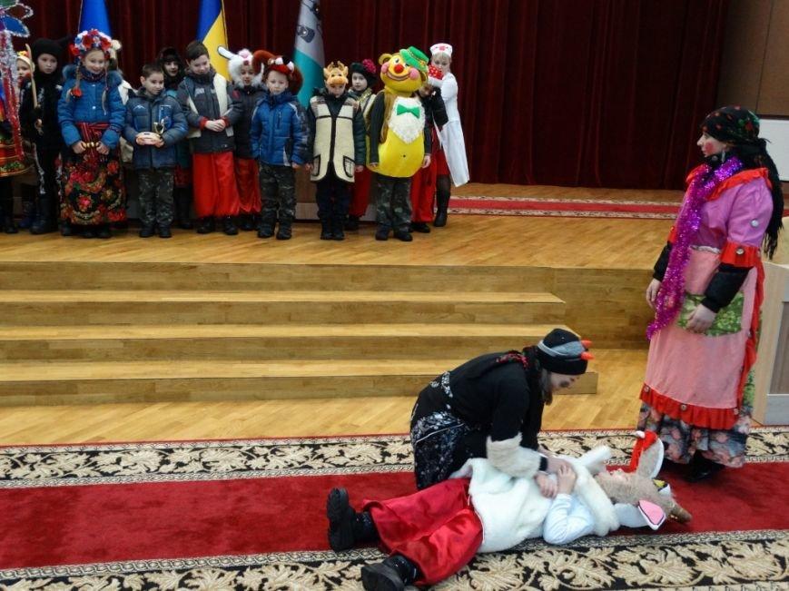 На сессии Сумского горсовета щедровали (ФОТО), фото-5
