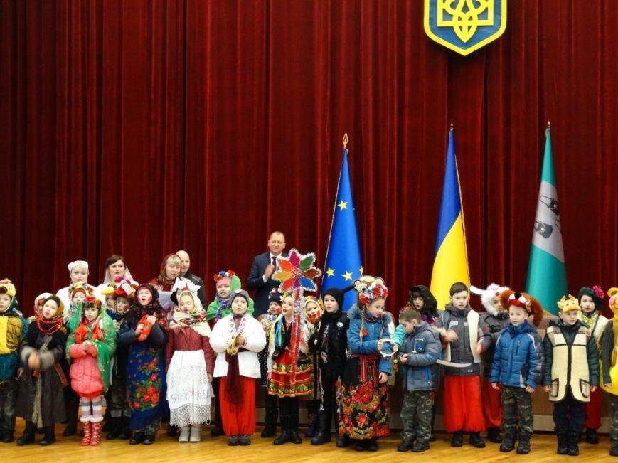 На сессии Сумского горсовета щедровали (ФОТО), фото-4