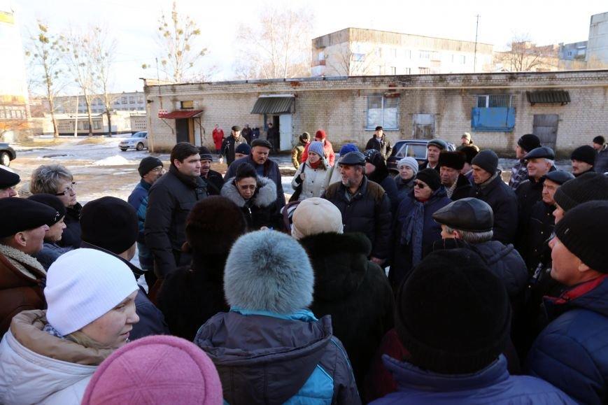 Жителям разрушенного дома в Лисичанске Кабмин выделит более 26 миллионов гривен на компенсацию (Фото) (фото) - фото 1