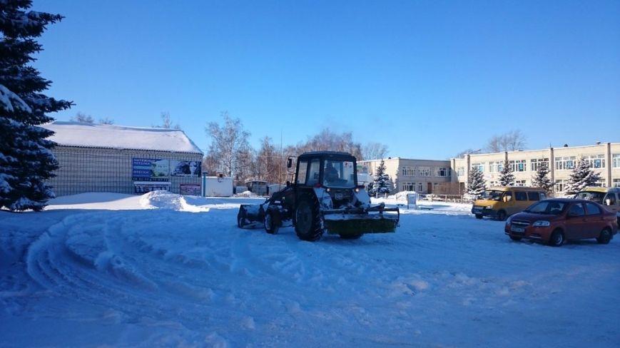 Возьмутся ли ульяновские чиновники за лопаты?, фото-6
