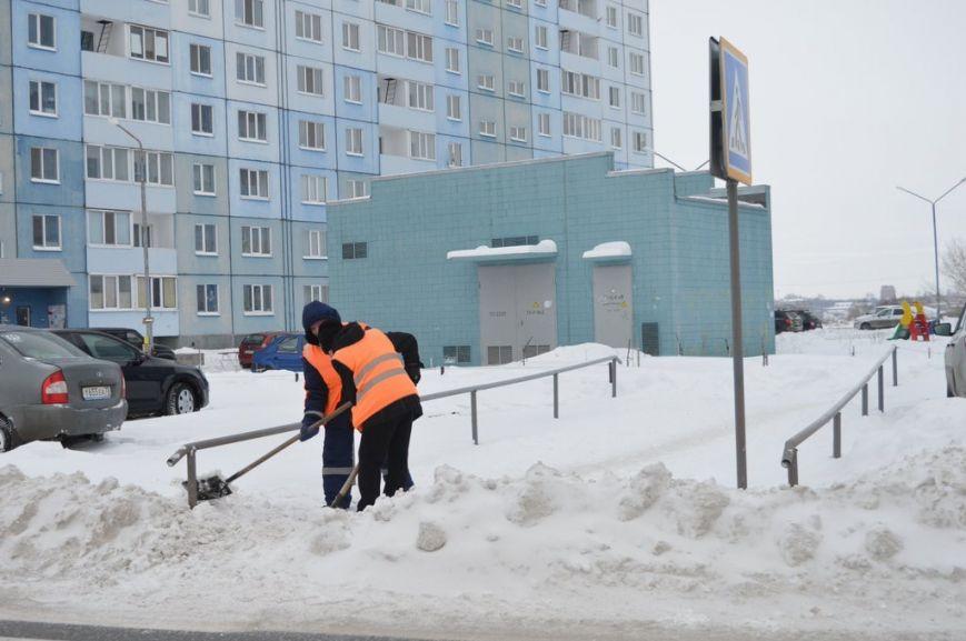 Возьмутся ли ульяновские чиновники за лопаты?, фото-5