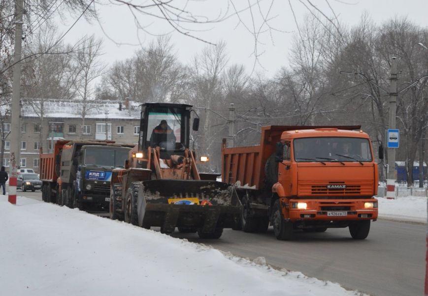 Возьмутся ли ульяновские чиновники за лопаты?, фото-2