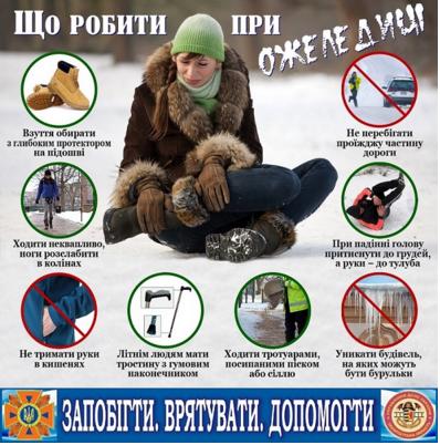 Спасатели дали несколько советов жителям Красноармейска и Димитрова, как уберечься в зимнюю непогоду, фото-2
