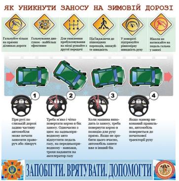 Спасатели дали несколько советов жителям Красноармейска и Димитрова, как уберечься в зимнюю непогоду, фото-1