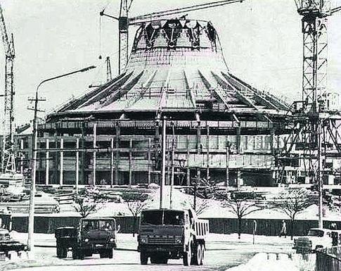 Днепропетровск исторический: городскому цирку исполнилось 35 лет (фото) - фото 3