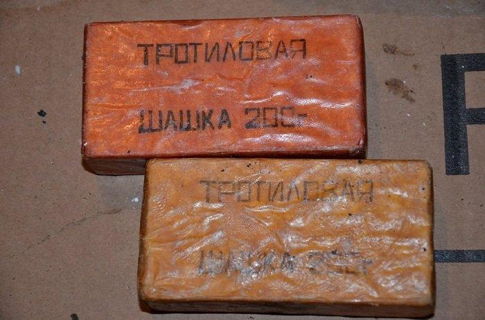 Полицейкие Луганщины продолжают борьбу с незаконным распространением оружия (ФОТО), фото-3