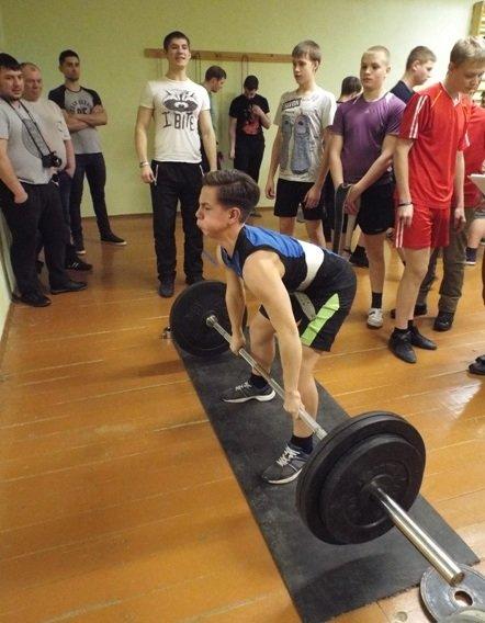 В южной части Полевского состоялись соревнования по многофункциональному многоборью (фотоотчет) (фото) - фото 1