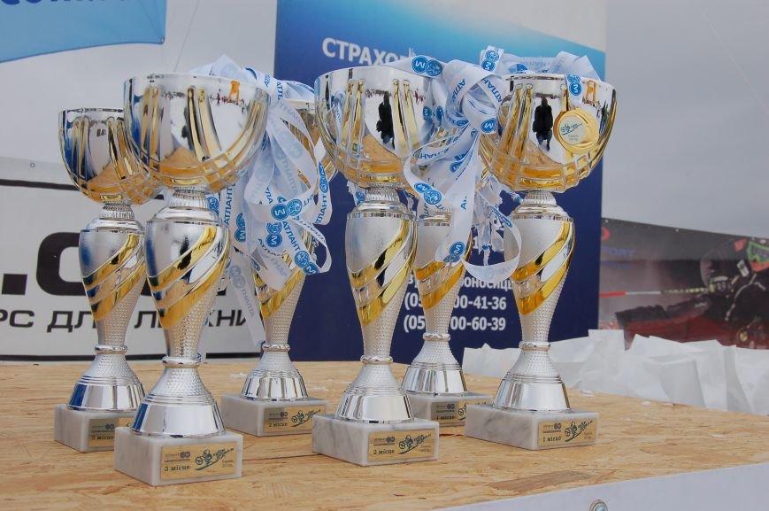 Юбилейный «Кубок Атлант-М 2016» в Харькове!, фото-1