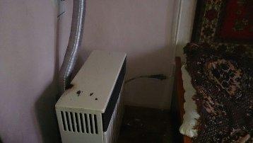 У житловому будинку у Львові стався вибух газу: травмовано літню жінку (ФОТО) (фото) - фото 1