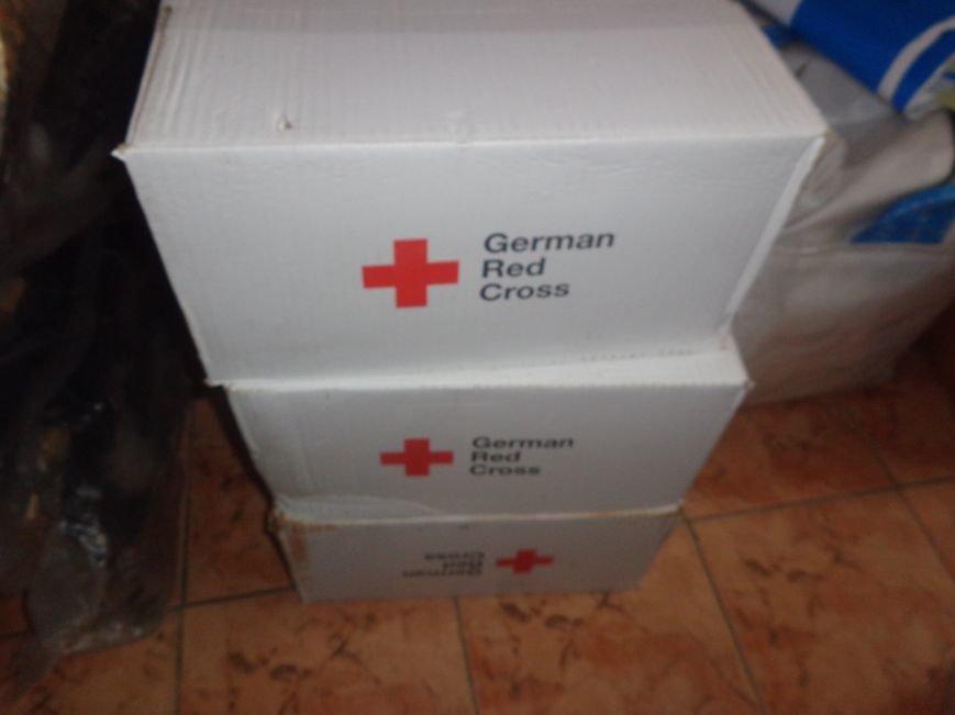 Помощь переселенцам в Красноармейске: с какими трудностями сталкиваются волонтеры, работая на общественное благо? (фото) - фото 8
