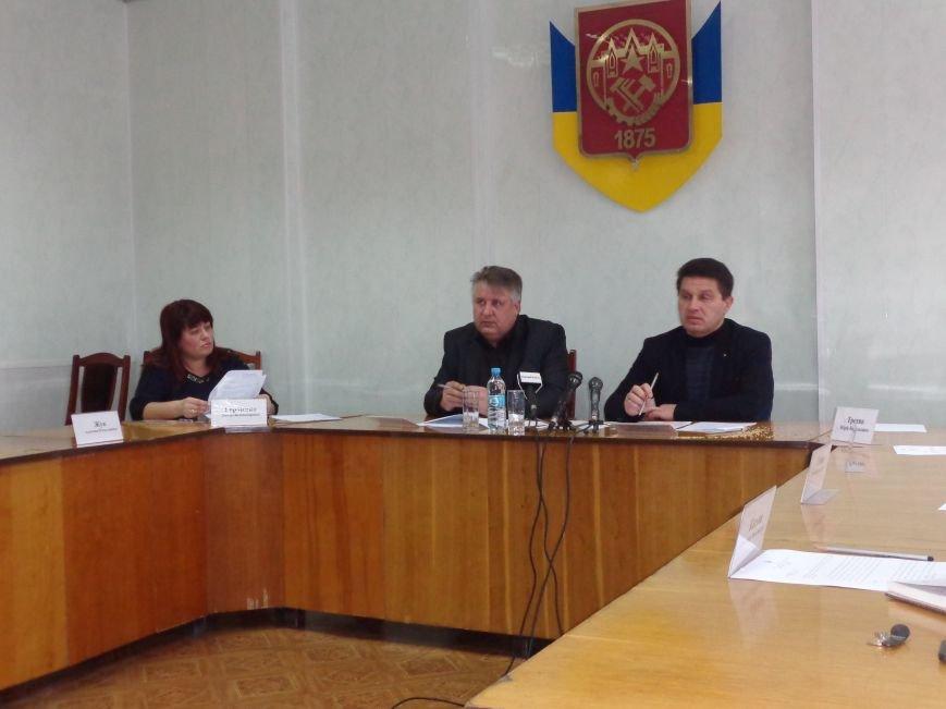 В Красноармейске сформирован новый состав чрезвычайной противоэпизоотической комиссии (фото) - фото 1