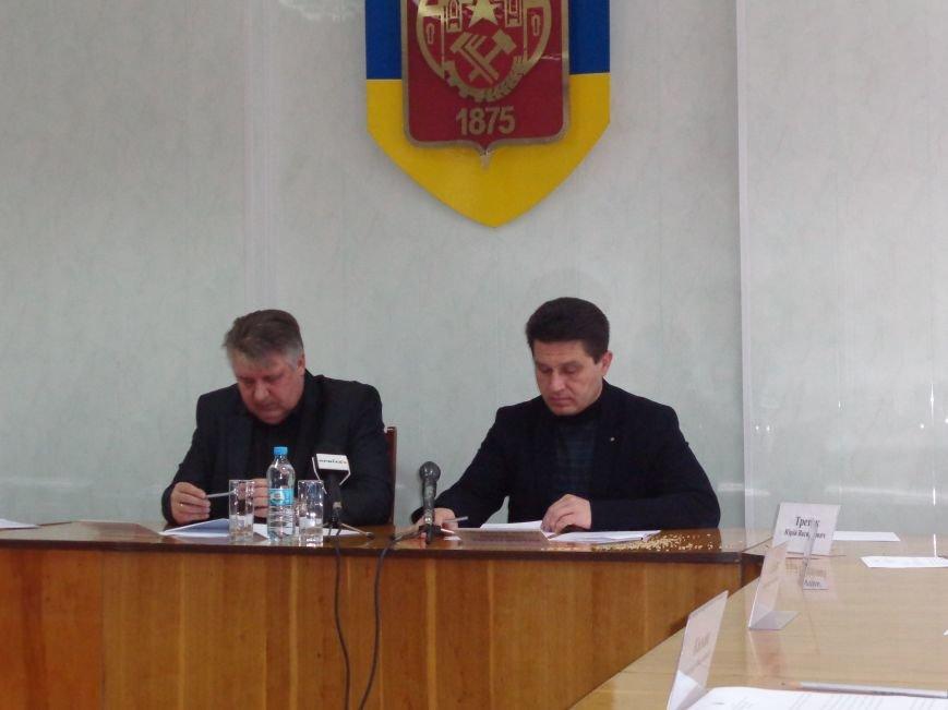 В Красноармейске сформирован новый состав чрезвычайной противоэпизоотической комиссии (фото) - фото 2