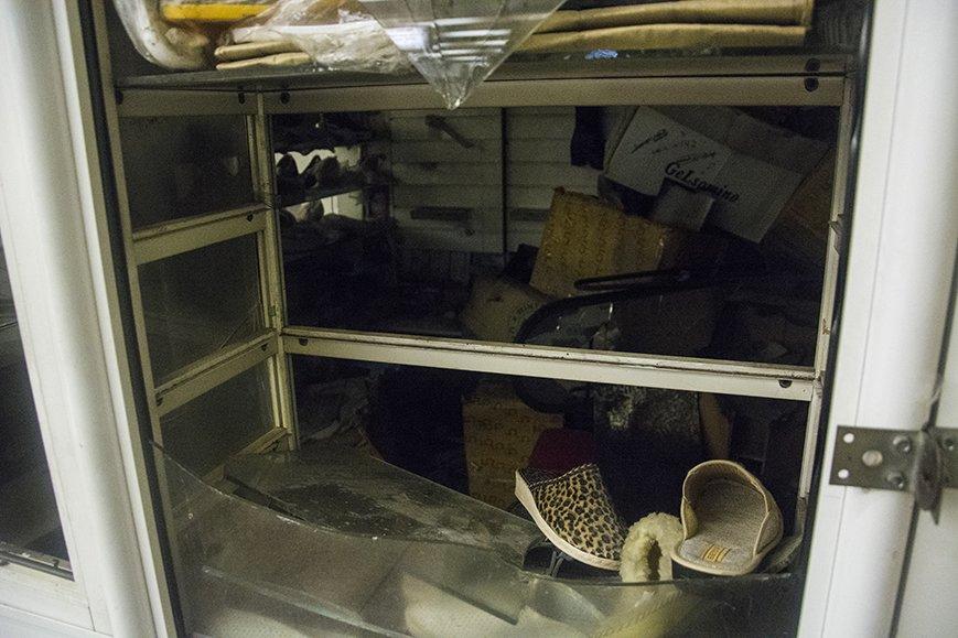 В мэрии назвали причину пожара в метро (ФОТО), фото-6