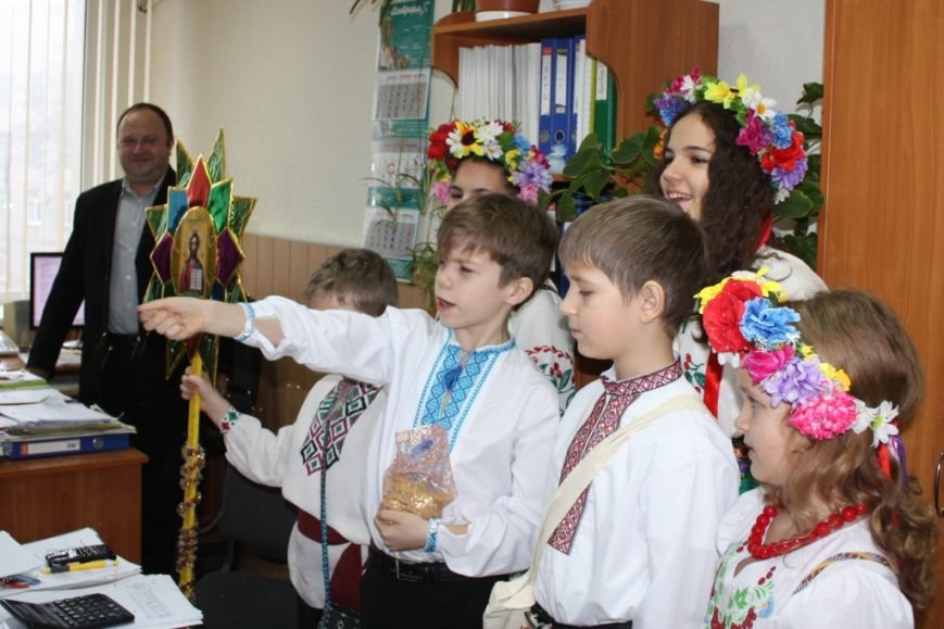 Сегодня, в Васильев день в груп (фото) - фото 1