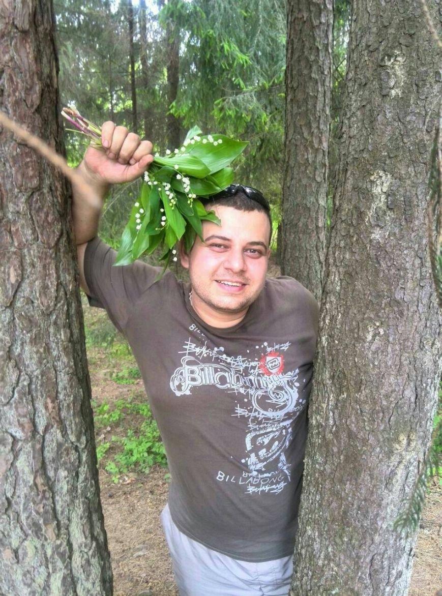 Магистрант из Сирии в Новополоцке: «Я мечтаю показать своей белорусской супруге и нашей дочке мою Родину» (фото) - фото 1