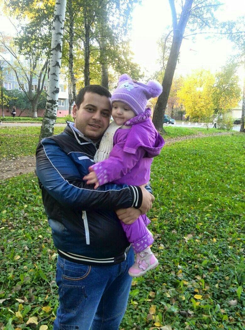 Магистрант из Сирии в Новополоцке: «Я мечтаю показать своей белорусской супруге и нашей дочке мою Родину» (фото) - фото 2