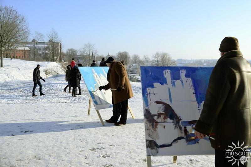 (не готов) 5 событий выходных и следующей недели в Полоцке и Новополоцке, которые нельзя пропустить (фото) - фото 2