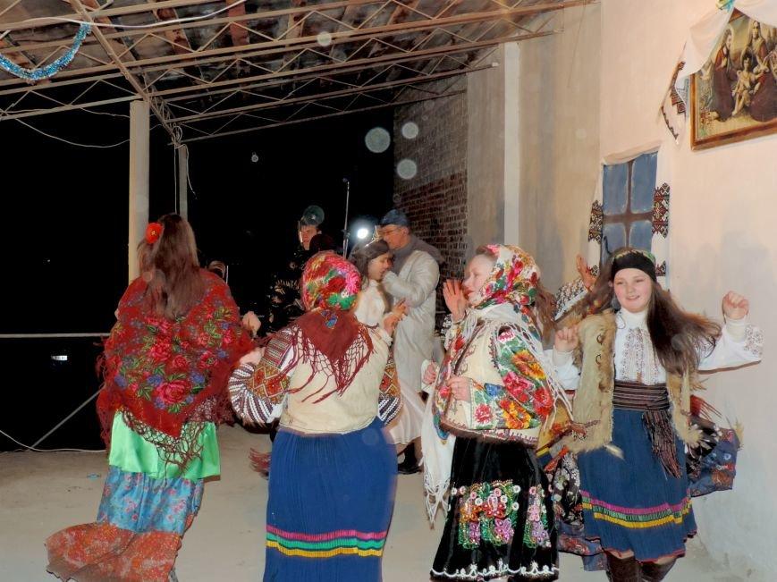 Путін – за гратами: як на Тернопільщині пройшло одне з найвідоміших зимових дійств України (ФОТОРЕПОРТАЖ) (фото) - фото 2