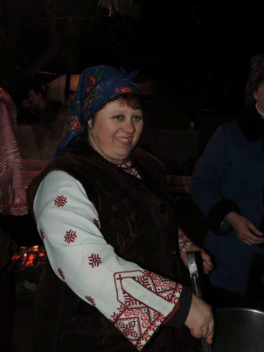 Путін – за гратами: як на Тернопільщині пройшло одне з найвідоміших зимових дійств України (ФОТОРЕПОРТАЖ) (фото) - фото 1