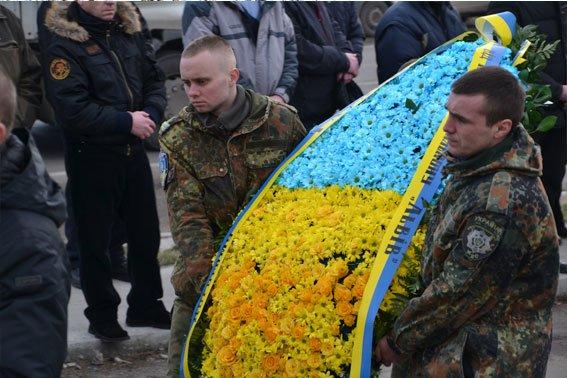 Ми пам'ятаємо: рік тому в зоні АТО загинув Тарас Дорош (ФОТО+ВІДЕО) (фото) - фото 4