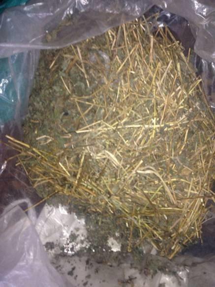 У жителя Кременчугского района нашли 5 кг наркотиков и револьвер (ФОТО) (фото) - фото 4
