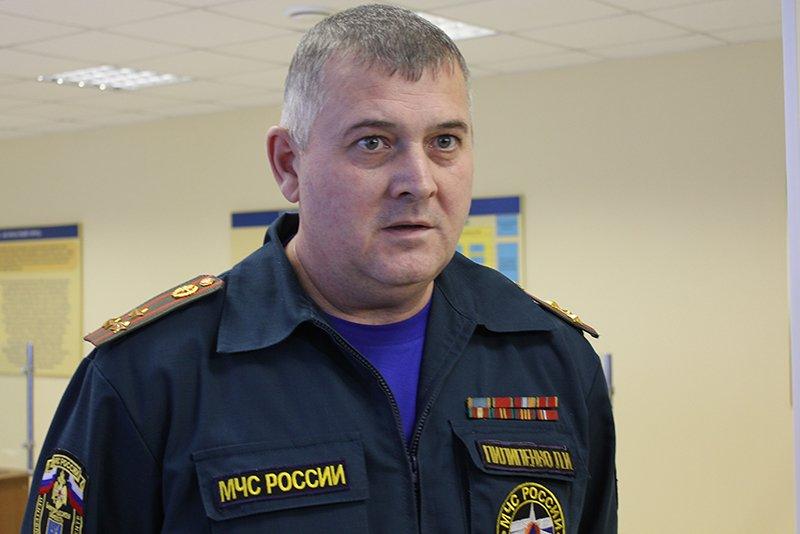 В Белгородском районе открыли Центр обработки вызовов системы «112», фото-1