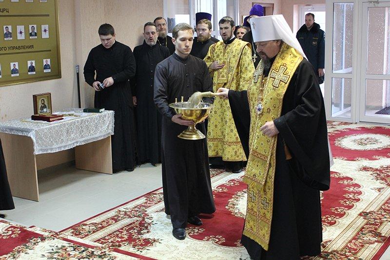 В Белгородском районе открыли Центр обработки вызовов системы «112», фото-6