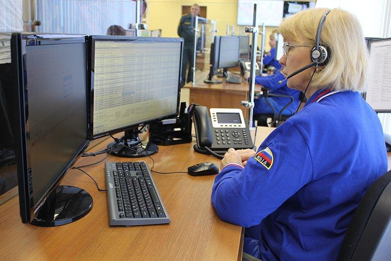 В Белгородском районе открыли Центр обработки вызовов системы «112», фото-3