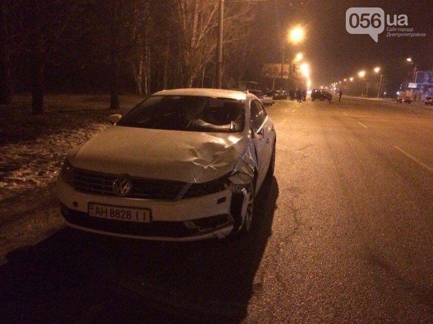 В ДТП на набережной Победы в Днепропетровске погибла студентка из Днепродзержинска (фото) - фото 3