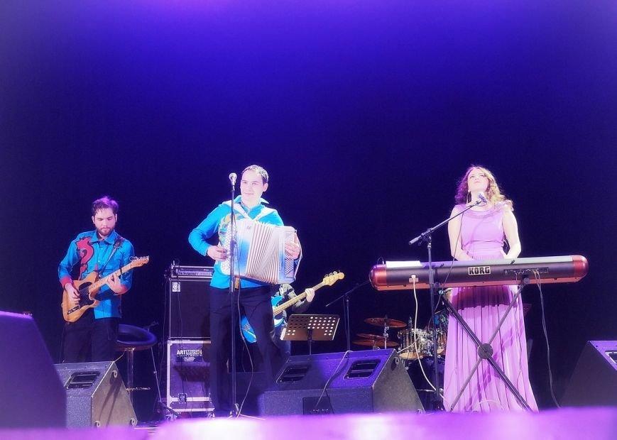 Участница проектов «Голос» и «Главная сцена» выступила в Ульяновске, фото-2
