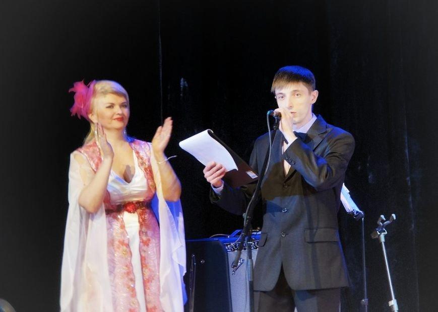 Участница проектов «Голос» и «Главная сцена» выступила в Ульяновске, фото-4