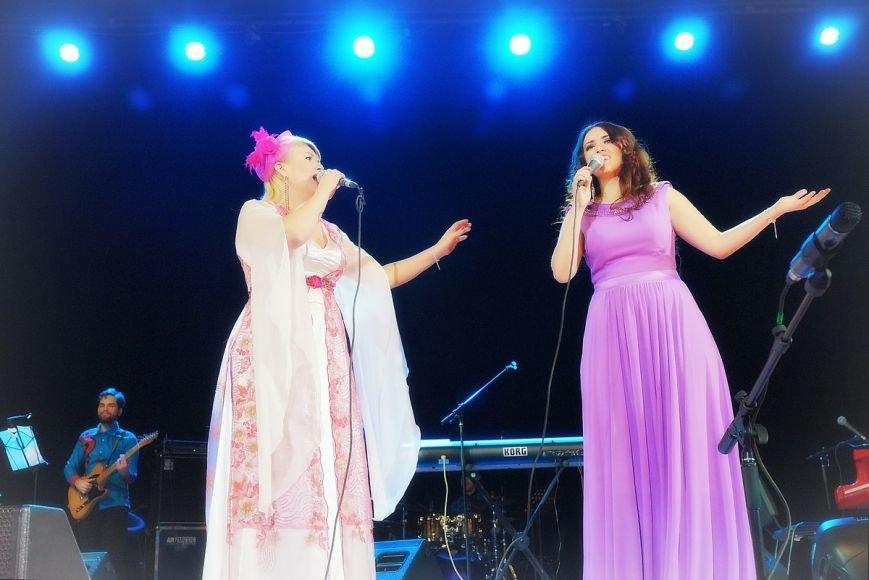 Участница проектов «Голос» и «Главная сцена» выступила в Ульяновске, фото-3