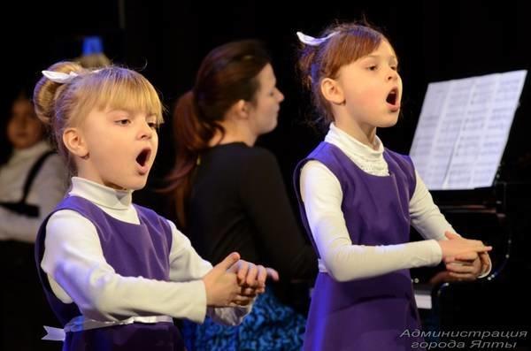 В Ялте прошёл юбилейный рождественский фестиваль «Святки», фото-2
