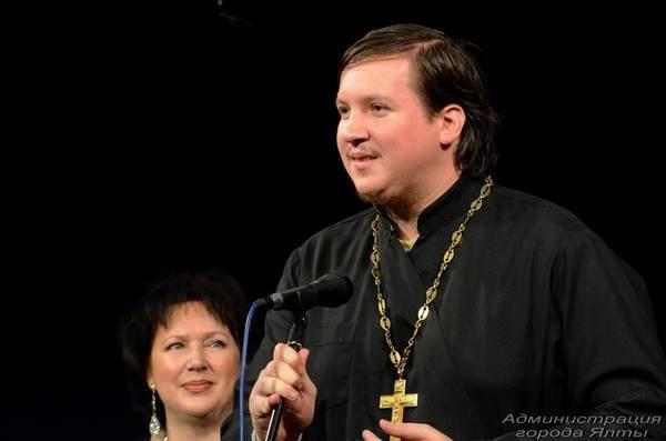 В Ялте прошёл юбилейный рождественский фестиваль «Святки», фото-6