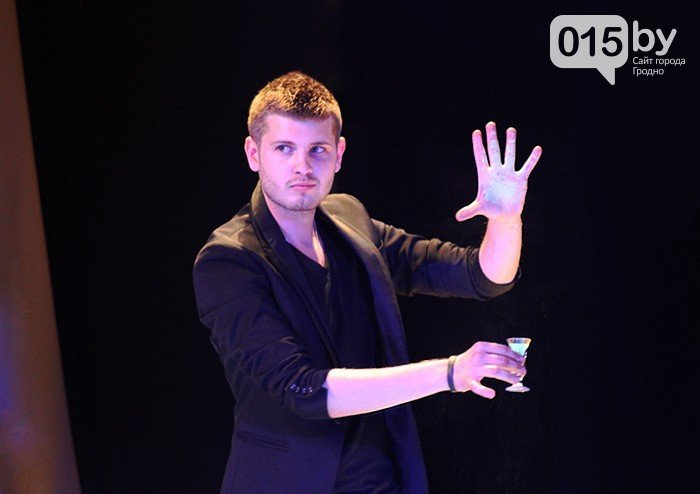 21 февраля в Гродно пройдет третий международный фестиваль фокусников «Magic Show» (фото) - фото 5