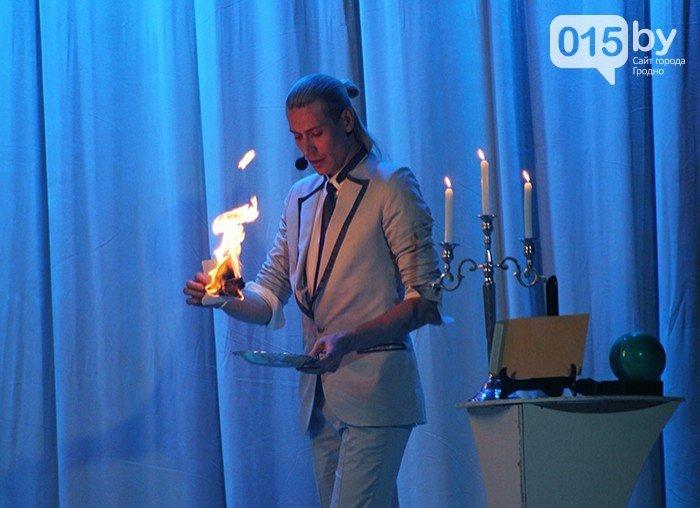 21 февраля в Гродно пройдет третий международный фестиваль фокусников «Magic Show» (фото) - фото 2