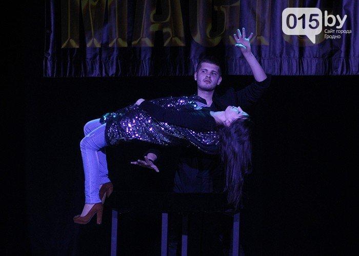 21 февраля в Гродно пройдет третий международный фестиваль фокусников «Magic Show» (фото) - фото 3