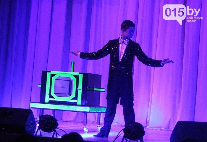 21 февраля в Гродно пройдет третий международный фестиваль фокусников «Magic Show» (фото) - фото 1